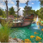 7023 sport&recreation  pirate adventure minigolf