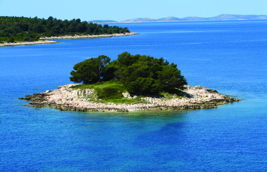 Sibenik_island_solaris_beach_resort