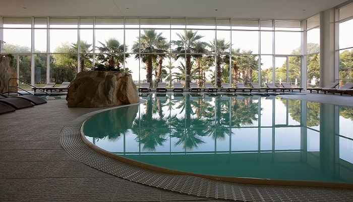 8029 Solaris Wellness & Spa Mediterranean Indoor Pools_