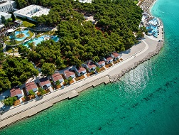 Hotel Niko Solaris Beach Resort