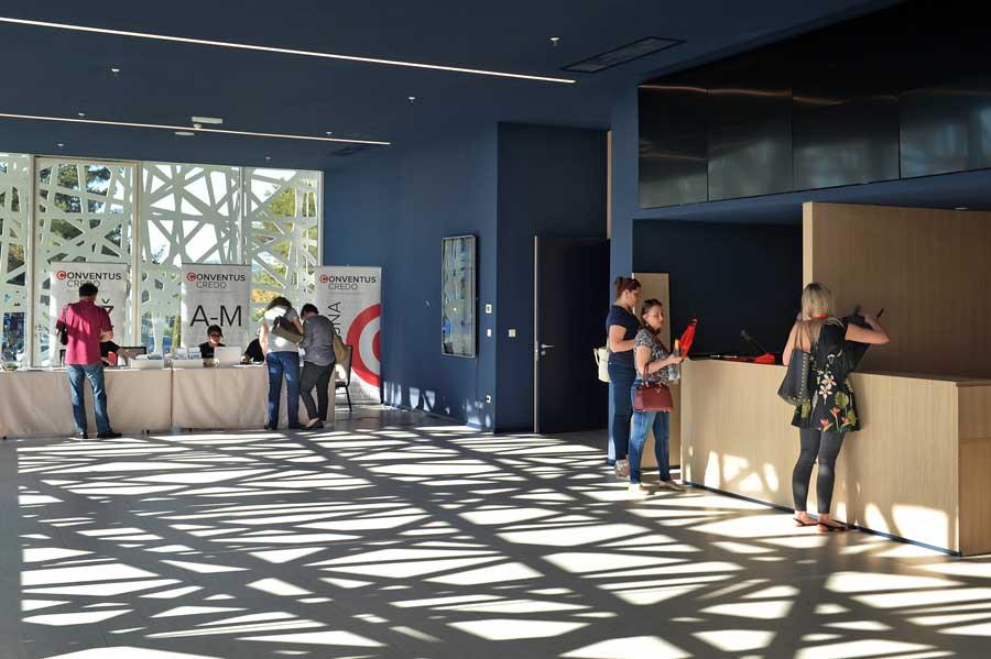 Convention-Centre-Sibenik-recepcija